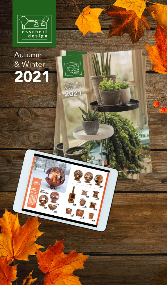Autumn & Winter catalogue 2021