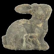 AC rabbit moss