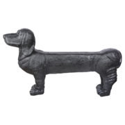 Bench dachshund