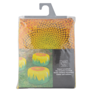 Tuinpoef zonnebloem
