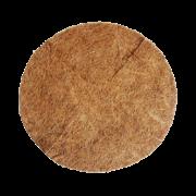 Kokoseinlage 25cm