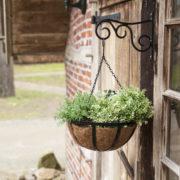 Metalen hanging basket haak M