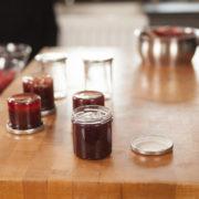 Marmeladenglas 6er Set L