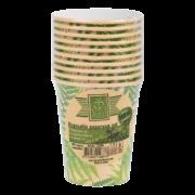 Disposable papercup set/10 S