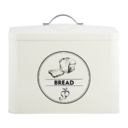 Storage tin bread