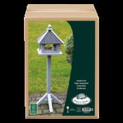 Birdfeeder grey