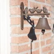 Doorbell birds