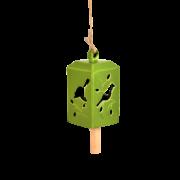 50 tinten groen windgong