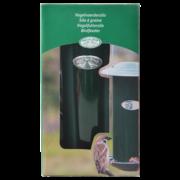 Seed dispenser green