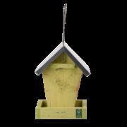 Bird hopper feeder seeds & peanuts