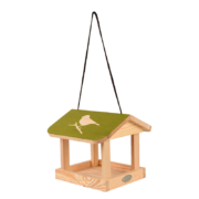 Diapositive hanging feeding table