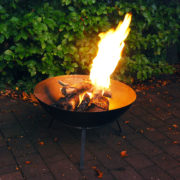 Foyer à feu