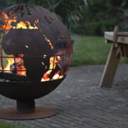 Weltfeuerball