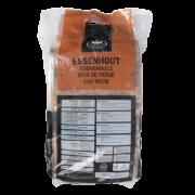 Premium kammergetrocknetes Eschenholz