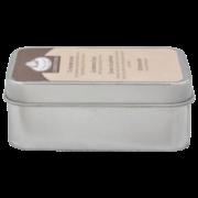 Gardeners soap in tin