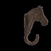 Crochet cheval