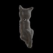 Katzenschwanz-Haken sortiert