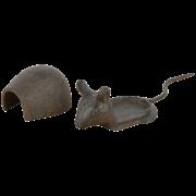 Sleutelverstopdoosje muis