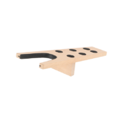 Stiefelknecht aus Holz