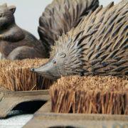 Bootscraper Hedgehog