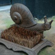 Bootscraper Snail