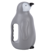 Watering can penguin