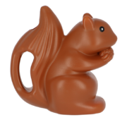 Eekhoorn-gieter