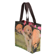 Shopping bag  puppies S