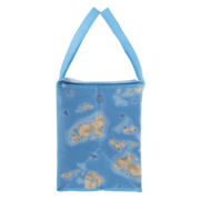 Sac isotherme plage