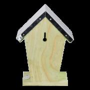 Maison à abeilles