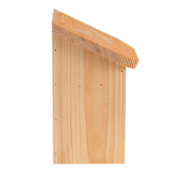 Maison à abeilles pochoir